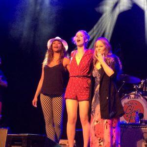 Blues Sisters (Tasha Taylor, Ina Forsman och Layla Zoe) - Åmåls Blues Fest