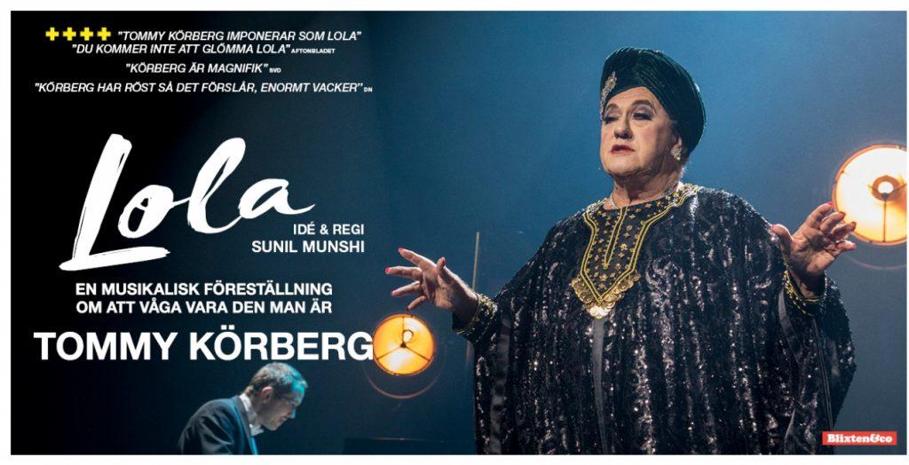 Lola gbg